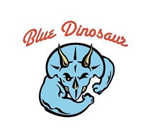 bluedinosaur