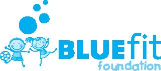 bluefit foundation Kids